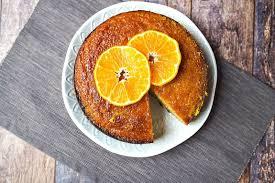 mandarinen mandel kuchen schnelle einfache rezepte