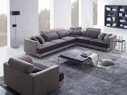 Sectional Sofa Design Modern Design Sectional Sofa Fabric Leather