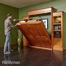 Diy Murphy Bunk Bed by 19 Best Beds Images On Pinterest 3 4 Beds Bed Ideas And Murphy Beds