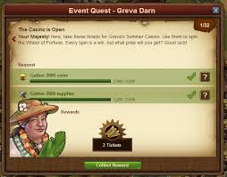 Forge Of Empires Halloween Event 2014 by Summer Event 2016 U2013 Questline And Tickets Collecting U2013 Forge Of