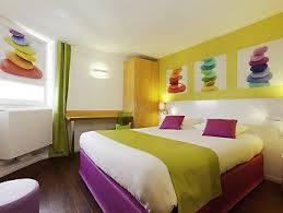 chambre ibis style hôtel ibis styles denis la plaine