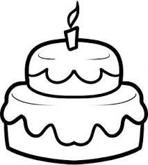 Drawn cake 4