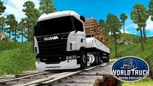 100 World Truck Simulator Driving V1033 Mod Apk Para Hileli