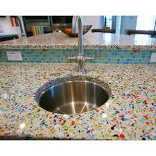 Concrete Terrazzo Mix Wills Concrete Decorative Products Kansas City