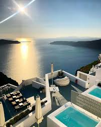 100 Santorini Grace Hotel Greece Instagram Photos Stories Videos Gramigo