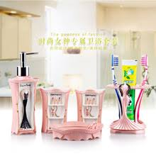 compare prices on pink bathroom sets online shopping buy low