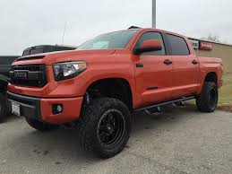 100 Lenz Truck Center LENZ TRUCK On Twitter 2015 Tundra TRDPro With A BDS Suspension