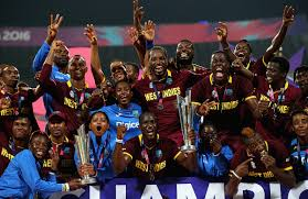 Inside The West Indies Celebrations