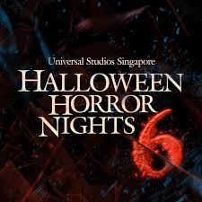 Halloween Horror Nights Frequent Fear Pass by Halloween Horror Nights 6 Revealed Dejiki Com