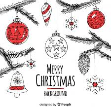25 Free Christmas Templates Resources For Designers
