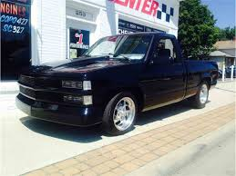 1991 Chevrolet Silverado For Sale | ClassicCars.com | CC-1043467 Search New Lexus Rx 450h Vehicles Performance Cars Trucks 2016 Chevy Colorado Ccinnati Oh Mccluskey Chevrolet Cleveland Ohios Street Machinery C10 Pinterest Mikes Diesel Truck Repair Parts Store P_dieseltrucks Twitter 2015 Sema Show Truckgmc Sierra Duramaxmust See Pics Hennessey Velociraptor 6x6 He Flew In From Ohio To Pick Up His Black Widow Youtube Ts Outlaw Drag Race And Sled Pull For Sale Ohio Dealership Diesels Direct Love At First Sight Tech Magazine