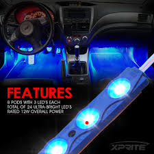 8 Blue LED Rock Light Pods Truck Bed Lighting Kit | Xprite Exquisite Sets Pieces Car Led Interior Decoration Under Dash 2010 2014 F150 Raptor Led Ambient Lights F150ledscom Lil Ray Raises Bar On Interior Truck Design With Pride Polish Amazoncom Strip Light Wsiiroon 4pcs 48 Multicolor Automotive Bars Strips Halos Bulbs Custom Kits Colored Lighting Services In Evansville Newburgh Southern 8x24 Undeglow Tubes 6x10 4x3ft Wheel Stunning Bar Headlights In My 1985 Chevy Silverado Trucks My Truckzzz Youtube