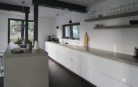 beton küchenarbeitsplatte und möbel in höchster qualität