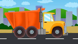 100 Trucks Videos For Kids Dumpster Truck Vehicles Video Tech Canada Point Finder