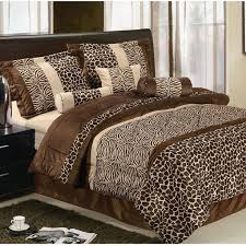 leopard print bedroom animal print for room decoration 18 room