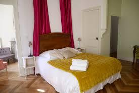 chambre boudoir chambres d hôtes dans demeure de caractère parc paysager et