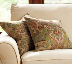 Pottery Barn Throw Pillows by Remodelaholic Diy Pillows To Brighten Up The Decor