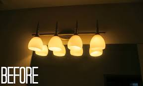 fluorescent lights ergonomic bathroom fluorescent light bulb 36