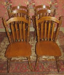 Colonial Dining Room Chairs] Shop Kitchen Amp Dining Room ...