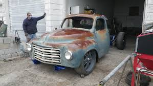 1949 Studebaker Truck | Dream Ride Builders 1949 Studebaker Truck Dream Ride Builders Champ Wikipedia Truck 1 Ton Pickup 2r5 Pick Up For Sale Classiccarscom Cc1085302 49 Studebaker Bballchico Flickr Pickup Show Quality Hotrod Custom Muscle Car Cc1036413 This Is Homebuilt Daily Driven And Can Sale 73723 Mcg