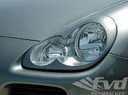 porsche 996 turbo headlights results