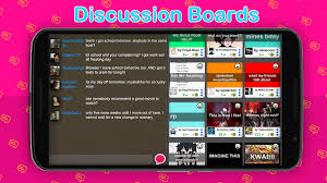 Live Chat Room 7