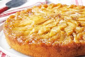 dessert aux pommes sans gluten gâteau aux pommes sans gluten avec thermomix recette thermomix