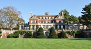 Westbury Gardens Halloween 2017 by Long Island New York Gilded History Beaches And Wineries