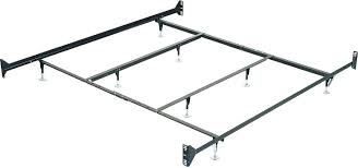 Tempur Pedic Ergo Headboard Brackets by Attach Headboard To Metal Bed Frame Mounting Hardware Lowes