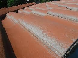 alberson s tile roof glaze inc do not let the florida sun do