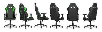 Akracing Gaming Chair Malaysia by Akracing Gaming Chair Review Nova 969