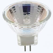 20 watt halogen 12 volt mr 11 bi pin bulb shades of light