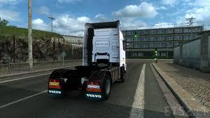 Volvo FH13   ETS 2 Mods