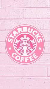Pink Wallpaper Starbucks Best Download