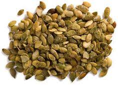 Roasted Shelled Pumpkin Seeds Recipe by Honey Roasted Pepitas Shelled Pumpkin Seeds Seeds Snacks And