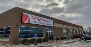 100 Truck Sales And Service Gateway Auto Omaha NE New Used Cars S