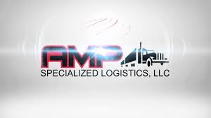 100 Trucking Companies In Texas AMP Specialized Logistics Tro Houston TX
