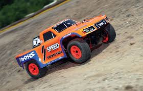 Review: Sst Stadium Truck - Start Off With Your RC Toys.
