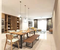 100 Zen Inspired Living Room Fresh Dining Modern Condominium Design Ideas Photos