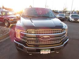New 2018 Ford F-150 For Sale | Colorado Springs CO