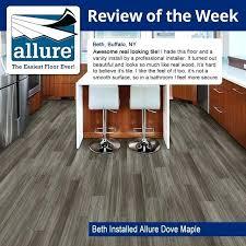 Trafficmaster Allure Flooring Installation Brilliant 7 Best