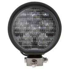 81 Series 4 In. Round LED Work Light, Black, 6 Diode, 500 Lumen ... Truck Lite Led Headlights Lights 15 Series 3 Diode License Light Rectangular Bracket Mount 80 Par 36 5 In Round Incandescent Spot Black 1 Bulb Trucklite Catalogue 22 Yellow Side Turn 66 Clear Oval Backup Flange 7 Halogen Headlight Glass Lens Alinum 12v Signalstat Redclear Acrylic Lh Combo Box 26 Chrome Atldrl Universal 4 X 6 Snow Plow 21 High Mounted Stop 16 Red 60 Horizontal