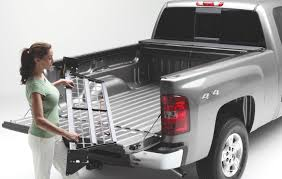 100 Used Pickup Truck Beds For Sale RollNLock CM109 Cargo Manager Rolling Bed Divider