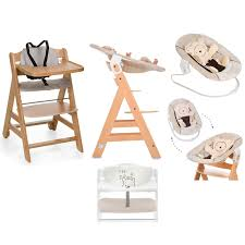 Hauck Beta+ 4 In 1 Highchair / Lowchair / Adult Chair With Bouncer ...