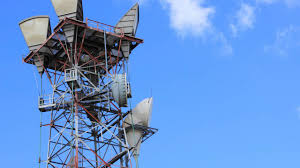 Cellphone towers could predict flooding