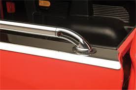 100 Pickup Truck Bed Rails Putco 49829 Boss Lockers Side Rail 0414 F150 EBay