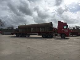 100 Southwest Truck And Trailer AM Beaton Haulage On Twitter Haulage Providers In The