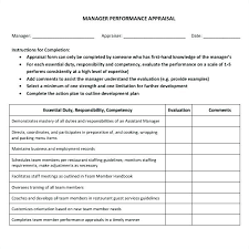 Restaurant Managers Duties Property Manager Resume Templates