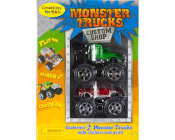 Creativity For Kids Monster Trucks Custom Shop - 2 Trucks ... Monster Truck Stunt Videos For Kids Trucks Big Mcqueen Children Video Youtube Learn Colors With For Super Tv Omurtlak2 Easy Monster Truck Games Kids Amazoncom Watch Prime Rock Tshirt Boys Menstd Teedep Numbers And Coloring Pages Free Printable Confidential Reliable Download 2432 Videos Archives Cars Bikes Engines
