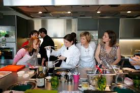 cours de cuisine pic valence cooking classes at pic pictures getty images